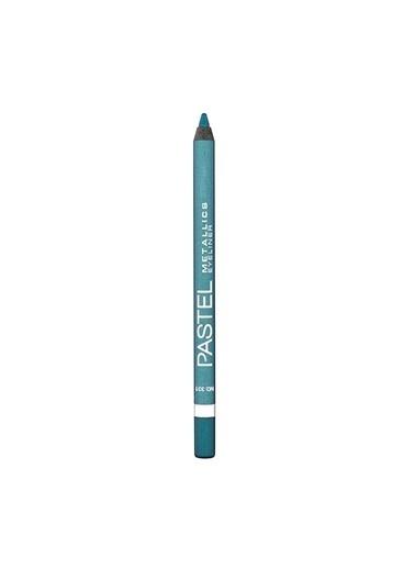 Pastel Metallics Eyeliner 331 1.2g Mavi